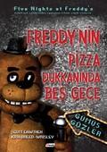 Gümüş Gözler-Freddy'nin Pizza Dükkanında Beş Gece