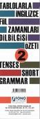 Tablolarla İngilizce Fiil Zamanları, Clz