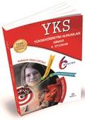YKS 6 Deneme Video Çözüm Optikli 2.