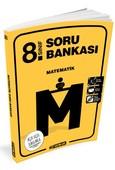 8.Sınıf Matematik Soru Bankası, Clz