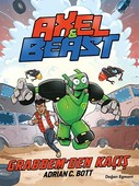 Axel and Beast-Grabbem'den Kaçış