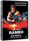 Rambo First Blood 2 - Rambo İlk Kan 2