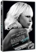 Atomic Blonde - Sarışın Bomba, Dvd