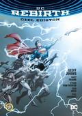 DC Rebirth-Özel Edisyon, Clt