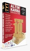 TYT Deneme Seti-10 Farklı Yayın 10 Farklı Deneme