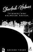 Sherlock Holmes-İstanbul'dan Gelmey, Clz