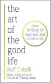 The Art of the Good Life: ClearThi