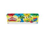 Play-Doh Mini 4Lü Oyun Hamuru23241