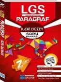 8.Sınıf LGS İleri Düzey Z Serisi Pa, Clz