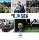 Anadolu Ajansı Yıllık 2017, Clz