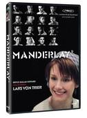 Manderlay, Dvd