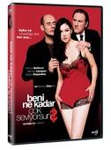 How Much Do You Love Me? - Beni Ne, Dvd