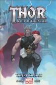 Thor-God Of Thunder Cilt 1-Tanrı Kasabı
