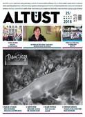 Altüst Dergisi Sayı 25