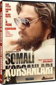 The Pirates Of Somalia - Somali Kor, Dvd