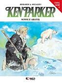 Ken Parker Özel Seri 9-Sonsuz Arayış