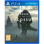 Ps4 ShadowoftheColosus, Ps4