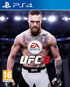 PS4 EA SPORTS UFC 3, Ps4