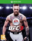 XBOX ONE EA SPORTS UFC 3, Xb1