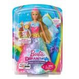 Barbie Bebek Dreamtopia Sihirli Saçlar Prenses (FRB12)