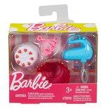Barbie Mutfak Aksesuarları FVL39