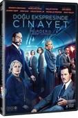 Murder On The Orient Express - Doğu, Dvd