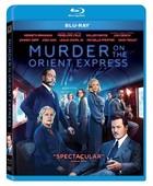 Murder On The Orient Express - Doğu Ekspresinde Cinayet (Blu-ray)