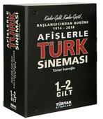 Afişlerle Türk Sineması-2 Cilt Takı
