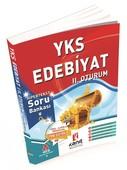 YKS Edebiyat 2.Oturum Soru Bankası