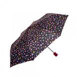 Biggshop Mini Şemsiye Yuvalak Desen 3401P2