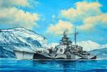Revell Maket Gemi Tirpitz 5822