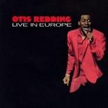 Live in Europe (50th Anniversary) Plak