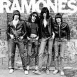 Ramones Plak