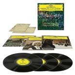 Tchaikovsky: Symphony 4,5,6, Plk