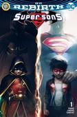DC Rebirth-Super Sons Sayı 1, Clz