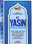 41 Yasin Türkçe Okunuşlu ve Mealli