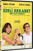Battle Of The Sexes - Ezeli Rekabet, Dvd
