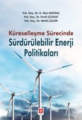 Sürdürülebilir Enerji Politikaları