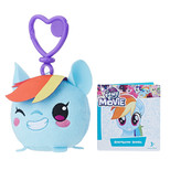 My Little Pony - Klipsli Mini Pelüş E0030