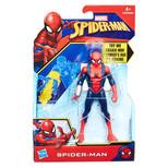 Spider-Man- Hareketli Figür E0808