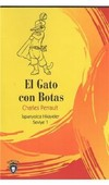 El Gato con Botas-İspanyolca Hikayeler Seviye 1