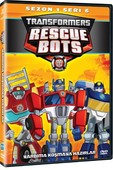 Transformers Rescue Bots - Sezon 1, Seri 6