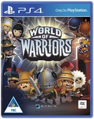 Ps4 World of Warriors, Ps4