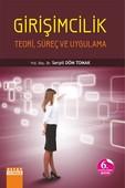 Girişimcilik-Teori, Süreç ve Uygulama