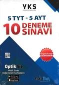 YKS 10 Deneme Sınavı (5 TYT-5 AYT)
