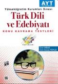 AYT Türk Dili ve Edebiyatı Konu Kav, Clz