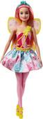 Dreamtopia Peri Barbie Bebekler FJC84