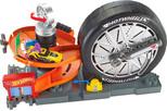 Hot Wheels Tekerlekli Yarış Dünyası Oyun Seti FNB15