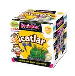 BrainBox İcatlar Oyun Kartı 99015
