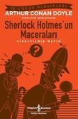 Sherlock Holmes'un Maceraları-Kısaltılmış Metin